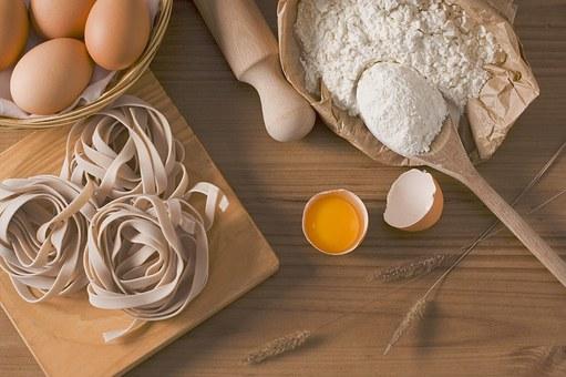 体に優しい米粉を使ったお料理・お菓子作りのレシピを紹介しています。
