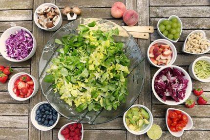 野菜・果物の資格で知識を深め健康的な食生活やダイエットを実践!