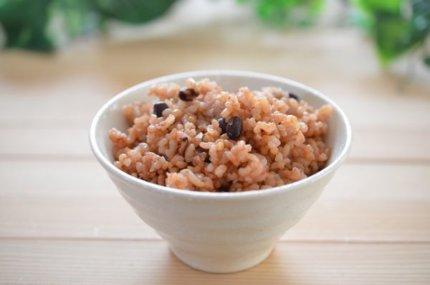 酵素玄米で変わった体の変化!効果抜群、酵素玄米の作り方・食べ方