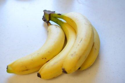 バナナにはどんな効果がある?生・加熱・冷凍おすすめの食べ方とは!