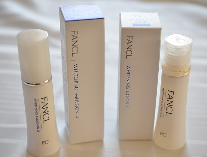 美白におすすめ無添加の化粧水は?使って実感シミやくすみに効果あり