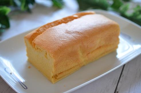 カステラ レシピ 台湾