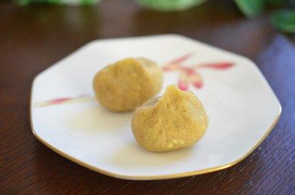 絶対おいしい!栗きんとんの作り方~岐阜県の銘菓を手作り~
